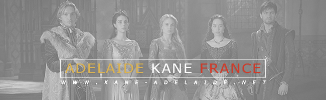 """Reign – 3×01 """"Three Queens, Two Tigers"""" stills +  synopsis"""