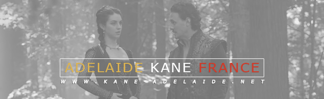 """Reign – 3×07 """"The Hound and the Hare"""" promo & synopsis"""