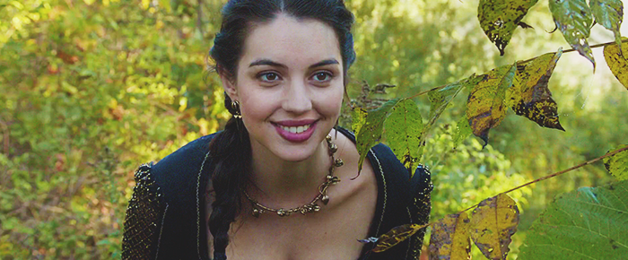 """Reign – 3×07 """"The Hound and the Hare"""" screen captures"""