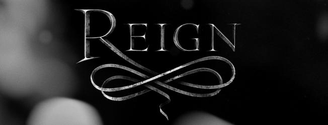 Reign saison 4!