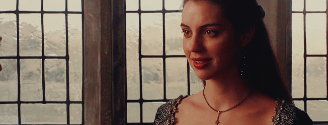 """Reign – 4×01 """"With Friends Like These"""" screen captures"""