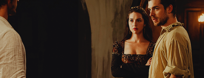 "Reign – 4×05 ""Highland Games"" promo, synopsis & stills"