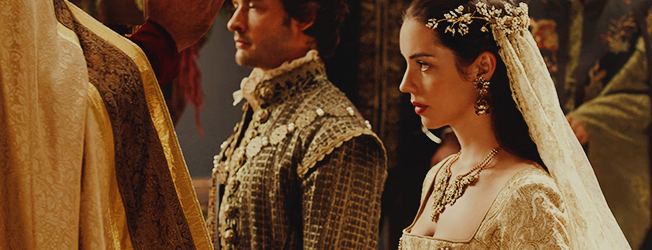 "Reign – 4×09 ""Pulling Strings"" promo, synopsis & stills"