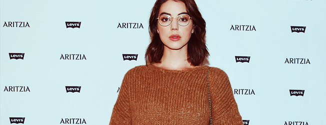 Events – Levi's by Aritzia Collection launch